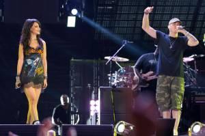 Eminem and Rihanna - Performance