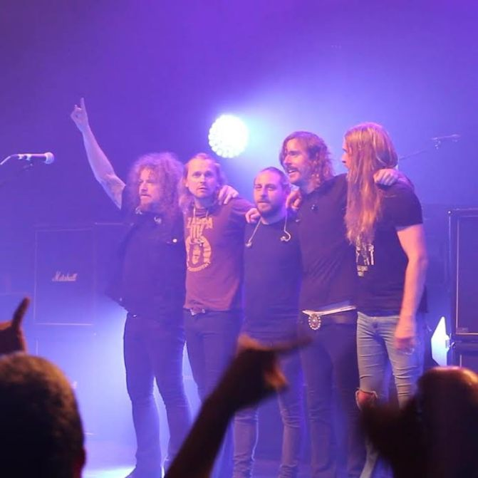 Review – Opeth At the Riviera Theatre 10/09/16